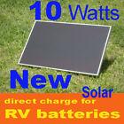 16 V Solar Panels