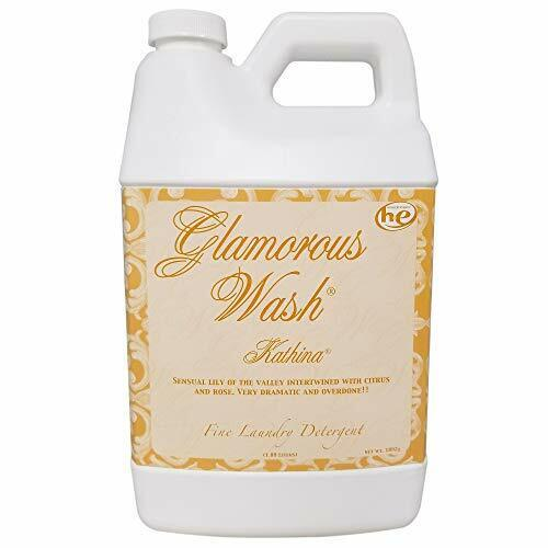 Tyler Candles Liquid Clothes Detergent for Delicate Items - Kathina, 1892g