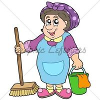 High quality cleaning services at great prices!!