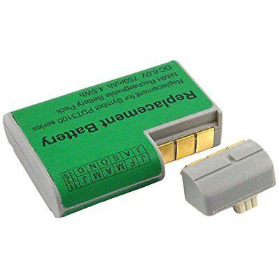 Replacement Battery For Motorolasymbol Pdt-3100 3110 3120 Scanners. 750 Mah