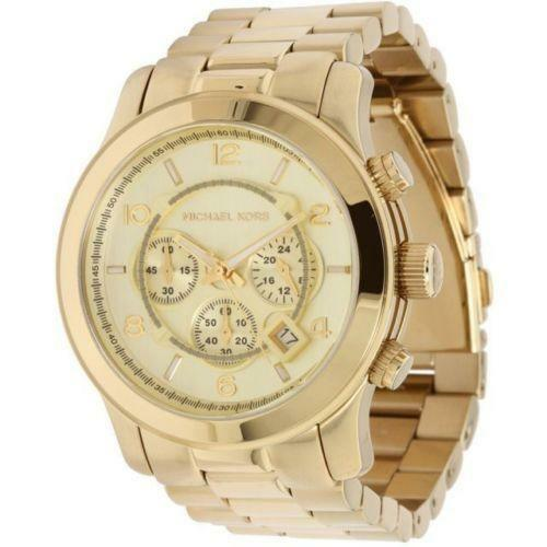 michael kors mk8077 michael kors mens watch