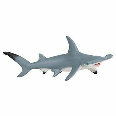 - HAMMERHEAD SHARK Replica # 56010 ~ FREE SHIP/USA with $25+ Papo Products