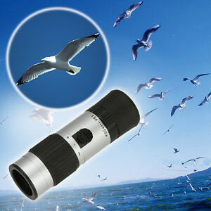 Mini-Compact-Pocket-Monocular-55X-Zoom-Camping-Hiking-Hunting-Telescope-Outdoors