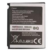 Samsung S5230 Battery