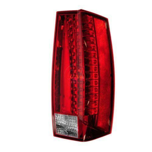2007 cadillac escalade tail light ebay. Black Bedroom Furniture Sets. Home Design Ideas
