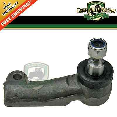 E3nn3289aa New Ford Tractor Tie Rod End Lh 5110 5610 5900 6410 6610