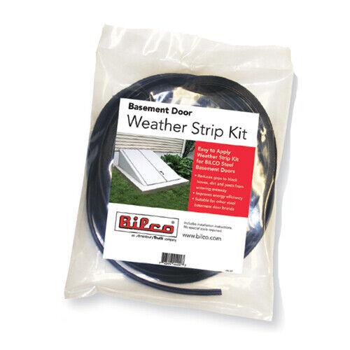 Bilco Basement Door Weather Strip Kit