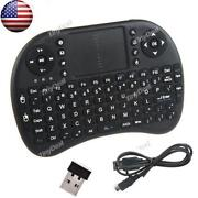 Android Mini PC Keyboard