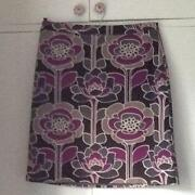 Ladies Boden Skirt Size 16