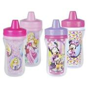 Disney Sippy Cups