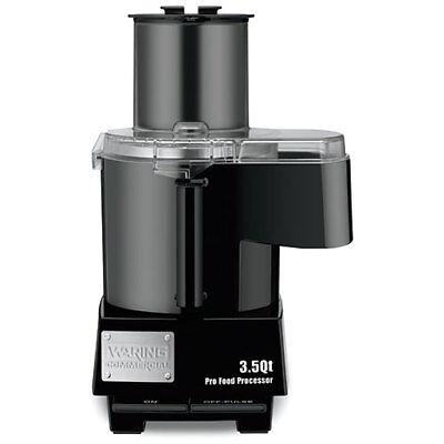 Liquilock Food Processor 3-12 Qt. Capacity Continuous Feed Chute