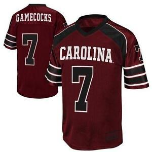 South Carolina Gamecocks Football Jersey 5cdf73c67