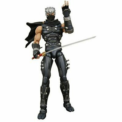 NECA Ninja Gaiden Ryu Hayabusa Video Games Action Figure Toy 44400, used for sale  Shipping to India