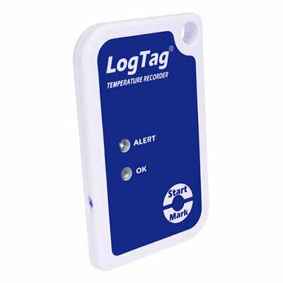 Logtag Trix-8 Temperature Data Recorder