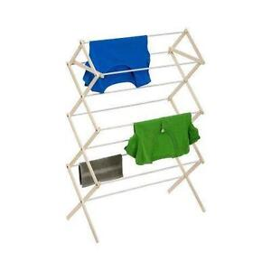 Clothes Drying Rack Laundry Supplies Ebay