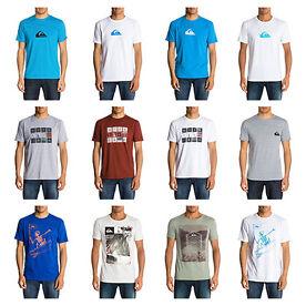 Men's Quiksilver T-Shirts