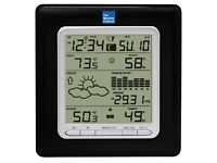 New The Weather Channel® Wireless Forecast Station -330 ft wireless