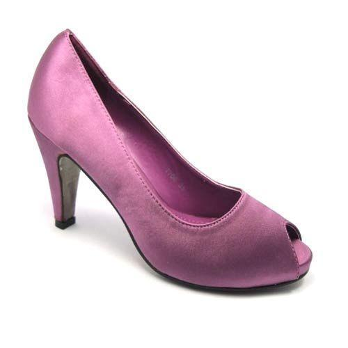 lilac bridesmaid shoes ebay