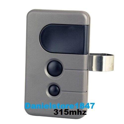 Craftsman 41a7633 Assurelink Garage Door Opener Remote Control For Sale Online Ebay
