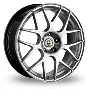 17 Alloy Wheels Ford Galaxy