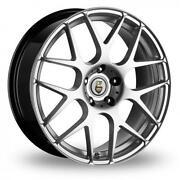 17 Alloy Wheels Ford Galaxy