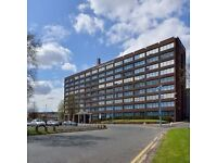 Office Space in Salford, Greater Manchester | M6 | From £30 per week