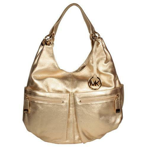 cf60e792f1cb Michael Kors Layton Handbag   eBay