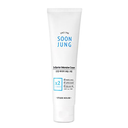 Soon Jung 2X Barrier Intensive Cream 60ml