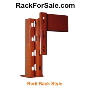 Warehouse Pallet Rack Guide - Different brands