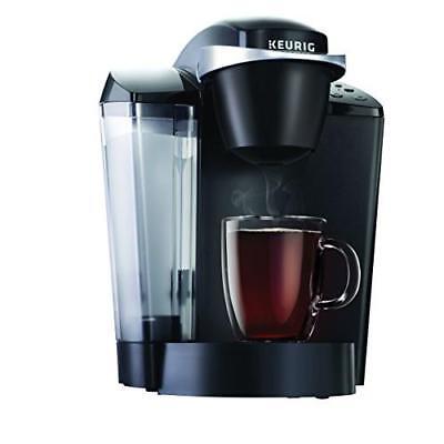 Keurig K55 Single Upon Programmable K-Cup Pod Coffee Maker, Black New
