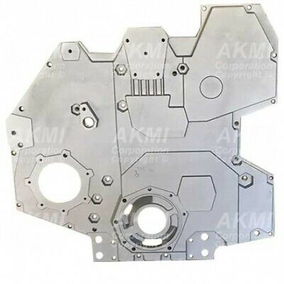 Made To Fit 1820465c2 Timing Cover - Dt466e New  International Navistar