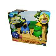 Jungle Junction Toys
