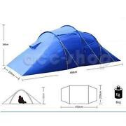 2 Room Tent