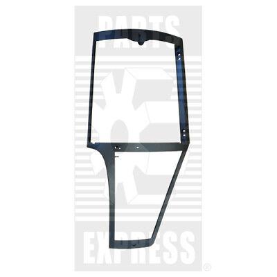 John Deere Cab Door Frame Part Wn-ar109555 Fr Tractors 4050 4055 4250 4450 4255