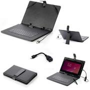 Android Tablet 10 Keyboard Case