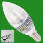 Conical/Candelabra/Candle LED E14 Light Bulbs
