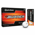 TaylorMade Golf Balls Burner without Modified Item