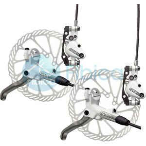New-Avid-ELIXIR-5-Mountain-Hydraulic-Disc-brake-set-with-Rotors-160mm