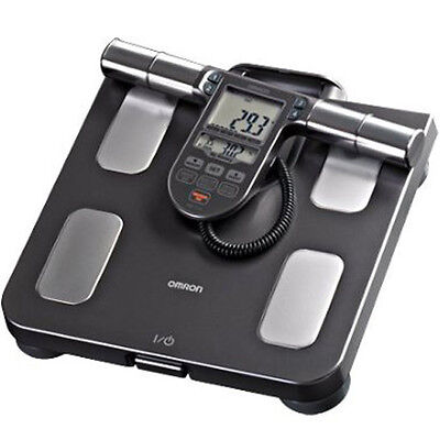 BMI Digital Scale Body Mass Monitor Fat Loss Analyzer Fitness Weight Composition