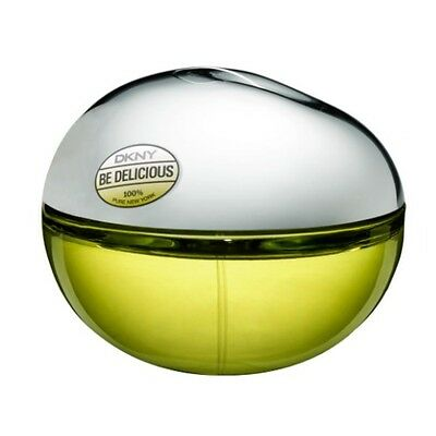 Be Delicious Dkny by Donna Karan Perfume for Women 3 4 oz Edp Tester