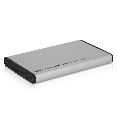 2.0 Light (Trekstor Festplattengehäuse Datastation pocket light (6,3 cm 2,5