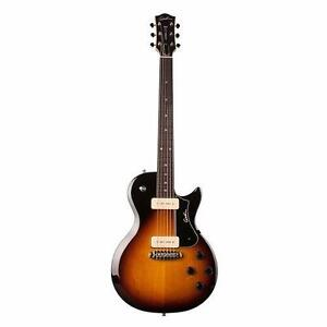 GODIN Core CT HB Sunburst GT electric guitar - GUITARE ÉLECTRIQUE GODIN