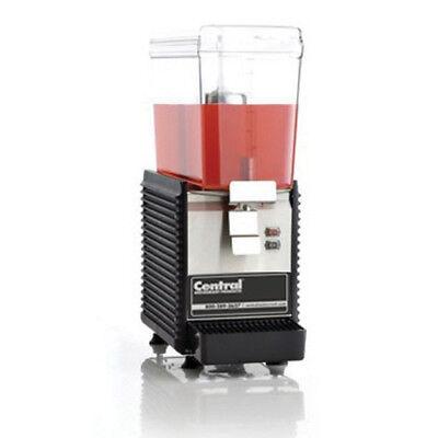 Cold Drink Dispenser - 1 Bowl 8wx17dx24h