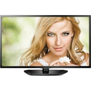 LG 55LN541C 55 Commercial Widescreen LED HDTV (Factory refurbished)  (**Read**) (missing stand)