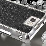 Samsung Galaxy S2 Diamonte Case