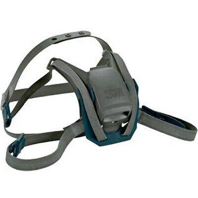 3M Rugged Comfort 6582 QL Head Harness Assembly for 3M 6501QL 6502QL 6503QL