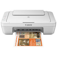 Imprimante Multifonction Canon MG2920 - Wifi