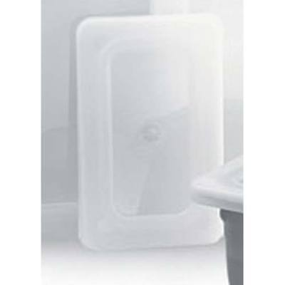 Flexible Steam Table Pan Lid Fourth-size