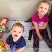 Live in or Live Out Full Time Nanny Wanted in Stittsville (Jan 1