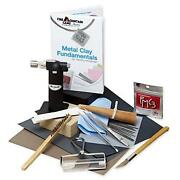 Silver Clay Kit